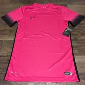 AUTHENTIC NIKE SOCCER JERSEY